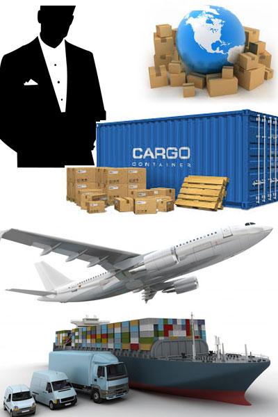 النقل الدولي